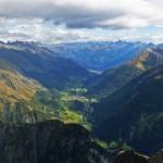 Das Virgental - herrliche Wanderwege in Osttirol