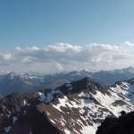 Zunig Panorama - lasörling höhenweg