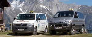 Virgental Taxi